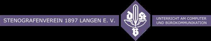 StV. 1897 Langen E. V.